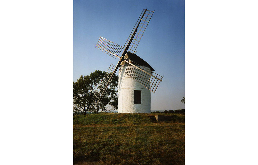 Ashton Windmill